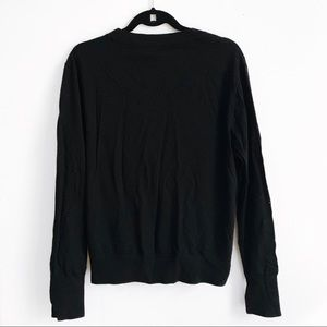 J. Crew Sweaters - J. Crew Merino Wrap Sweater (NWT)